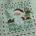 Wanted! Santa '02 9/14/2019