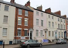 Albion Street, Kingston upon Hull, East Yorkshire