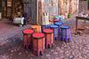 colors dancing tables