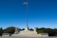 Golden Gate Natl Cemetery (#0960)