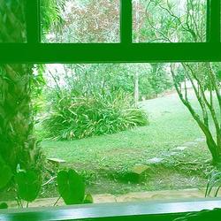 Minha janela
