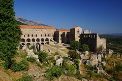 Despot's Palace - Mystras