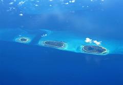 Indonesische Inselwelt