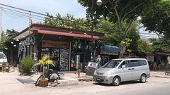 Thepallets store (Malaisie)
