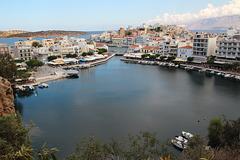 Aghios Nicholas, Crete