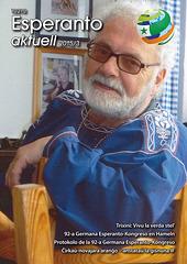 Esperanto Aktuell 3/2015