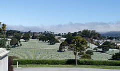 Golden Gate Natl Cemetery (#0953)
