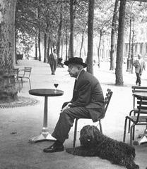 Inoubliable Jacques Prévert