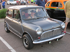The Original Mini