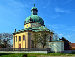 Kleiner Petersdom