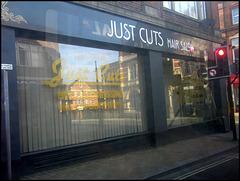 Aldershot barber shop