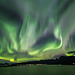 Northern Lights over Hadselfjord