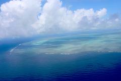 Rodrigues Lagoon