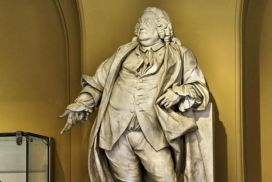 """Dr."" Joshua Ward – Victoria and Albert Museum, South Kensington, London, England"