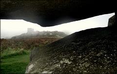 Carn Brae Castle, Cornwall