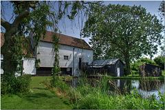 Pakenham Watermill, Suffolk