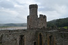 Conwy Castle, North-East Tower