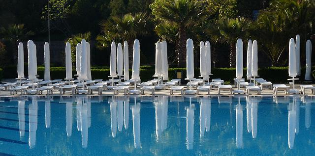 Ayvalik- Halic Park Hotel Reflections