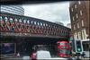 Lambeth railway bridge