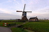 The Grote Molen put to rest