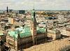 Hamburg: Das Rathaus