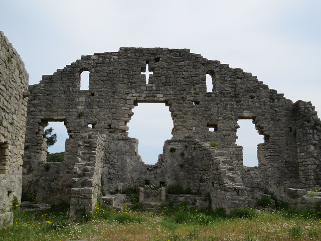 Polace : basilique, 3.