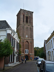 Elburg 2015 – Church tower