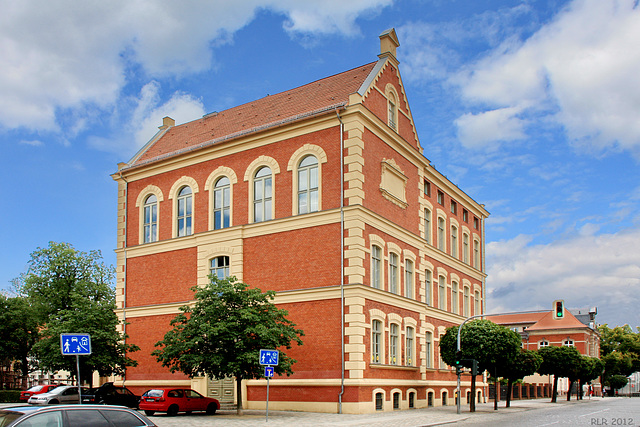 Neuruppin, Montessori-Schule