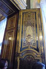 Puertas labradas  exquisitas