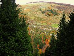 Dunići, a village of no-return
