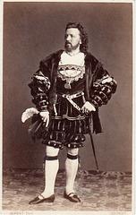 Franz Nachbaur by Albert
