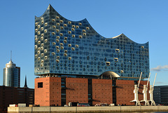 Hamburg: Die Elbphilharmonie