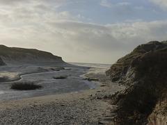 Nordsee bekommt Frischwasser