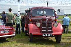 1949 Bedford Tipper