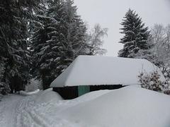 Vive l'hiver !!!