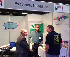 Esperanto en Nederlando