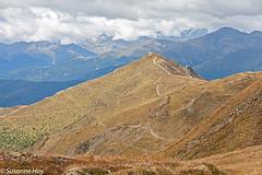 Monte Elmo (Helm) 2.433m (2xPiP)
