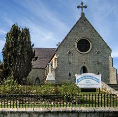 St Bede's