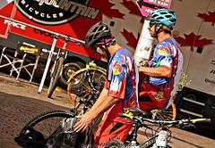 bike exhibition