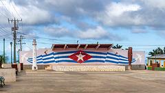 La Maquiná - Plaza de la Revolución
