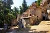 Peribleptos Monastery, Mystras