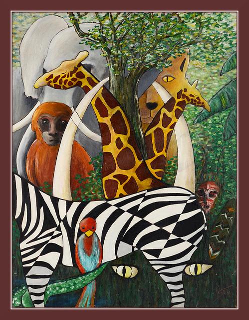 Africa (1992)
