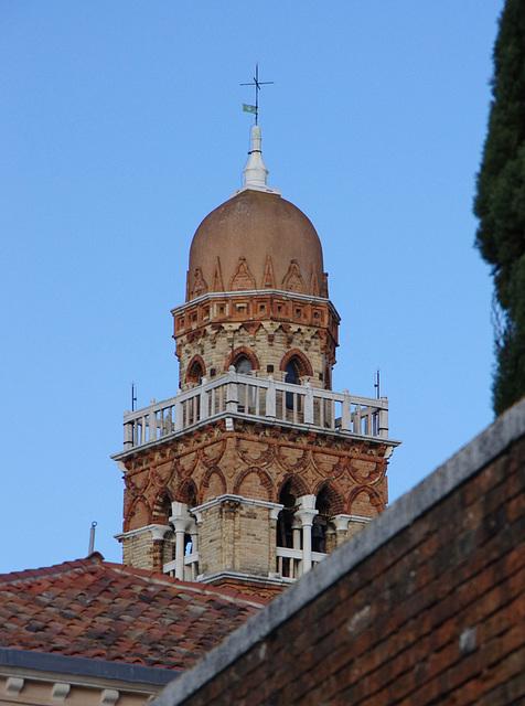 Campanile, San Michele
