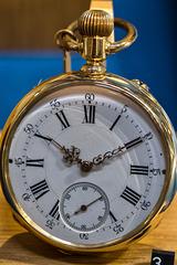 LA CHAUX DE FONDS: Musée International d'Horlogerie.083