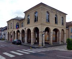 La Roche-Guyon - Mairie