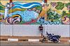 Maisí - mural