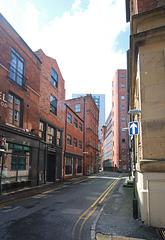 Union Street Manchester