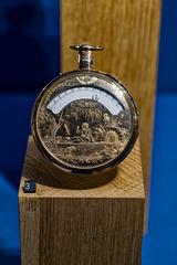 LA CHAUX DE FONDS: Musée International d'Horlogerie.084