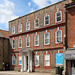 Former Lloyds Bank, Market Place, Southwold, Suffolk