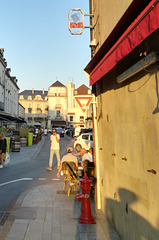 Pub Red on Red (Dijon)